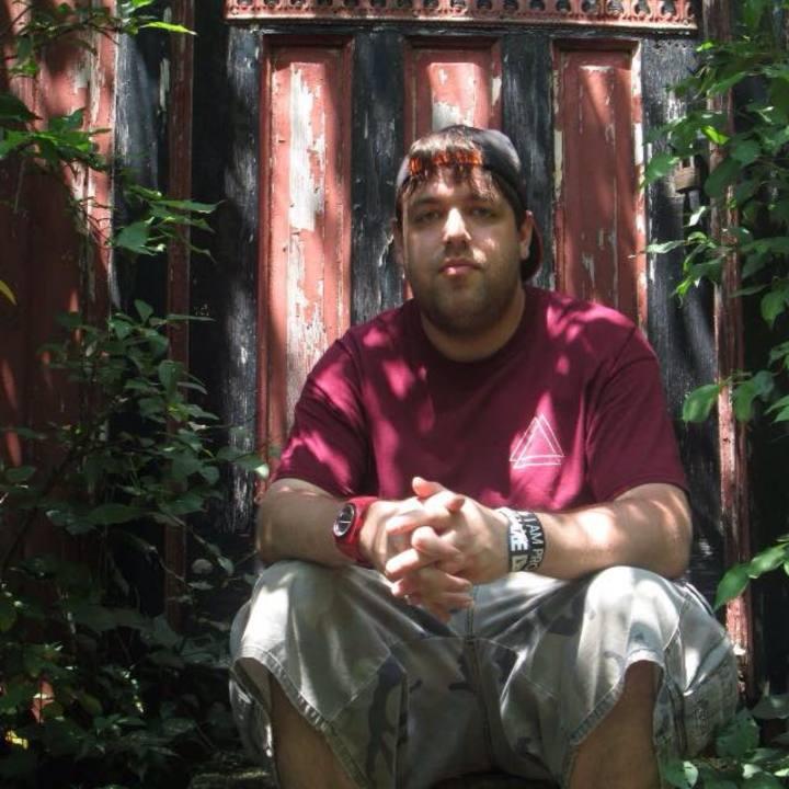Aaron Rule @ Ignite Festival - Meadville, PA