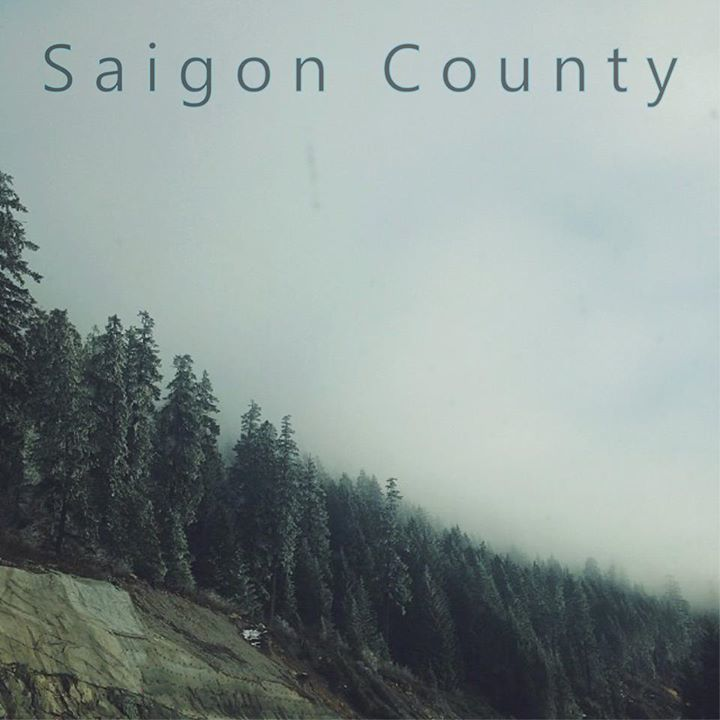 Saigon County Tour Dates