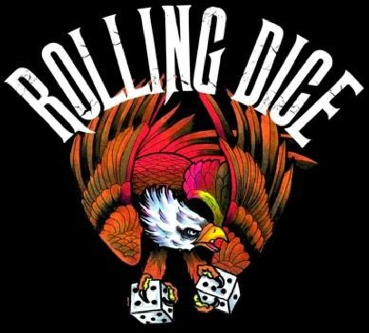 Rolling Dice The Band Tour Dates
