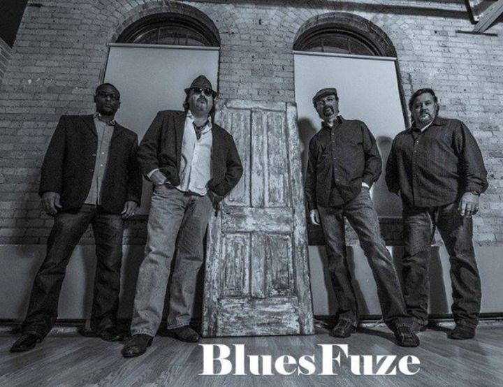 BluesFuze Tour Dates