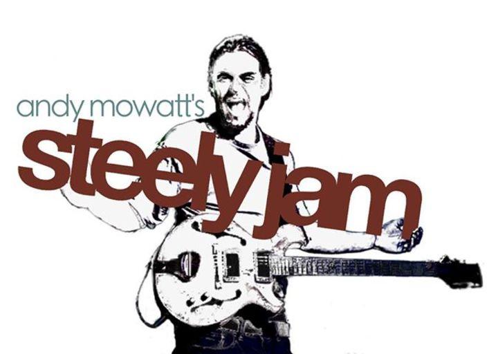 Andy Mowatt Music Tour Dates