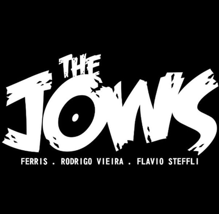 The Jows Tour Dates