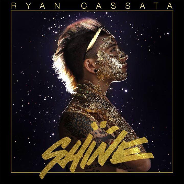 Ryan Cassata Tour Dates