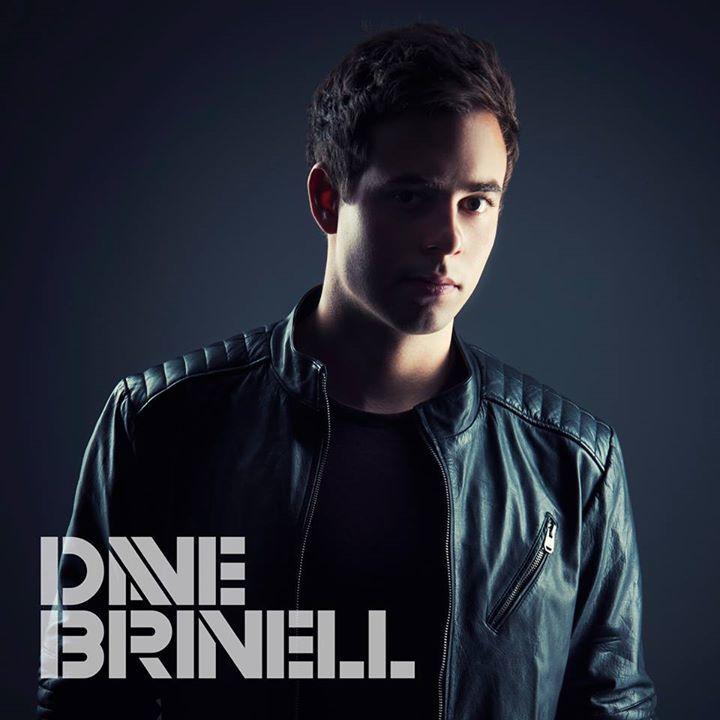 Dave Brinell Tour Dates
