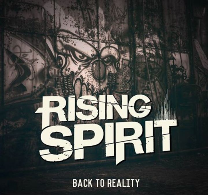 Rising Spirit Tour Dates