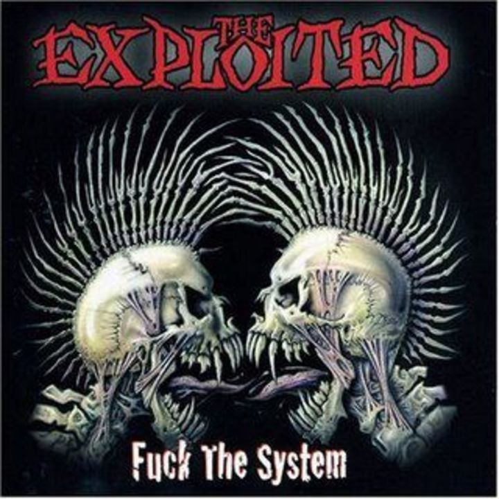 The Exploited (the real exploited page) Tour Dates