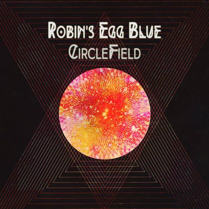 Robin's Egg Blue Tour Dates