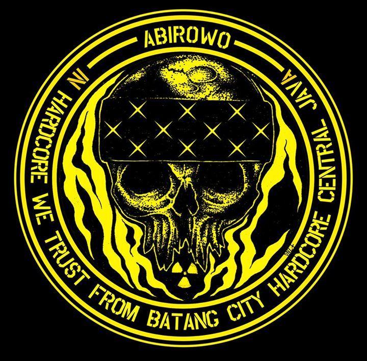 Abirowo Hardcore Tour Dates