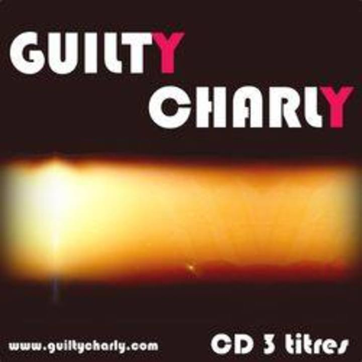 Guilty Charly Tour Dates
