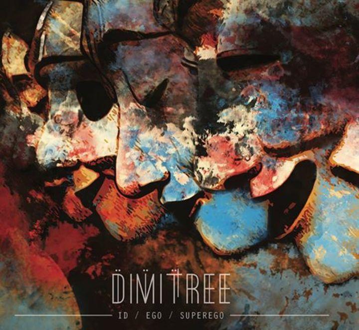 Dimitree Tour Dates