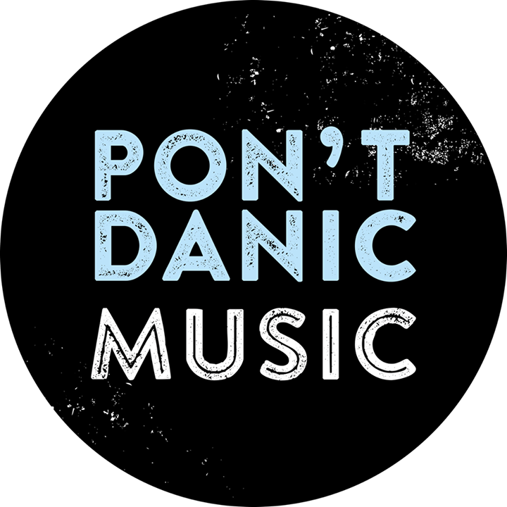 Don't Panic Music Tour Dates