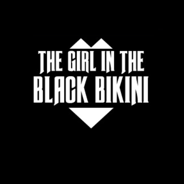 The Girl In The Black Bikini Tour Dates