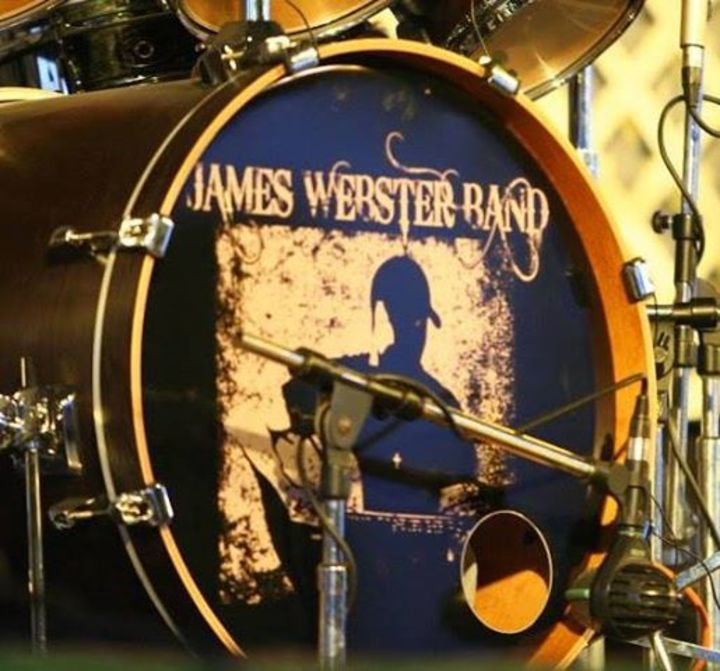James Webster Band Tour Dates