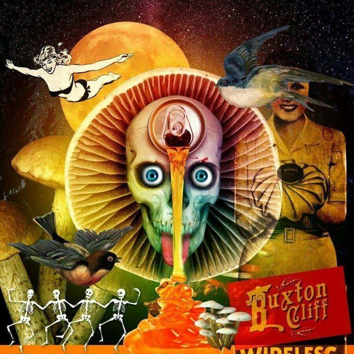 Buxton Cliff Tour Dates