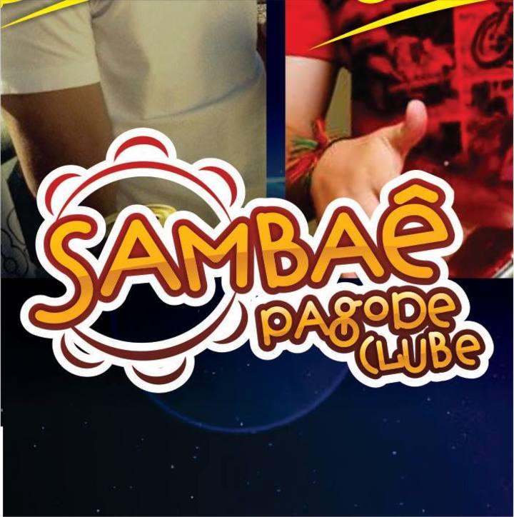Grupo Sambaê Tour Dates