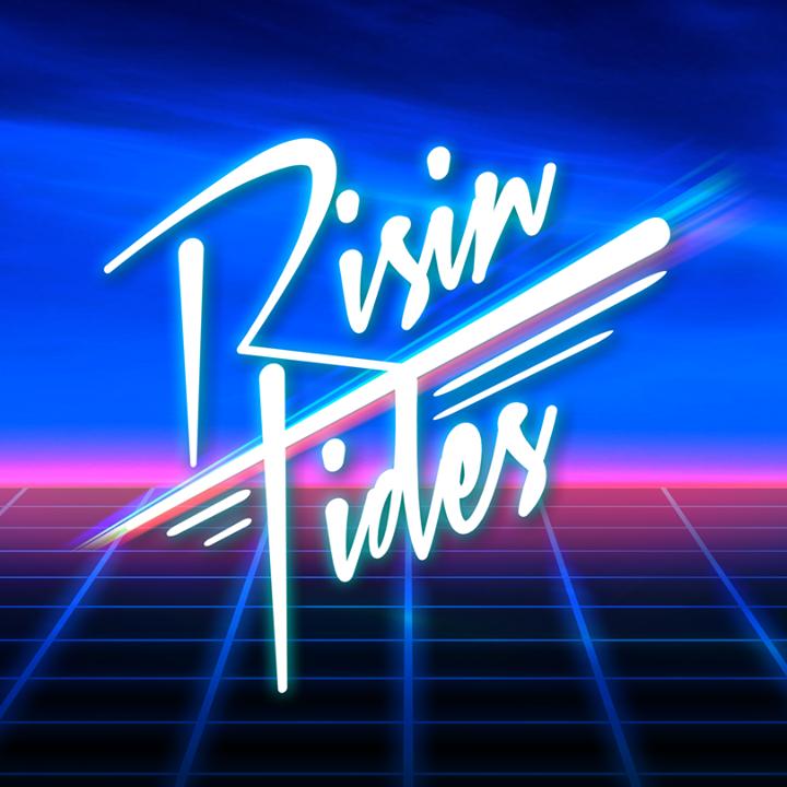 The Risin Tides Tour Dates