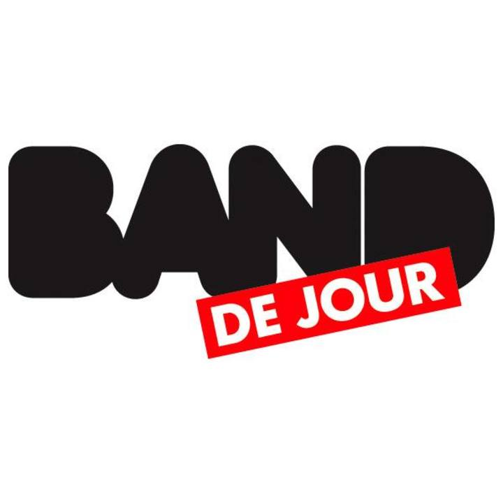 Band de Jour Tour Dates