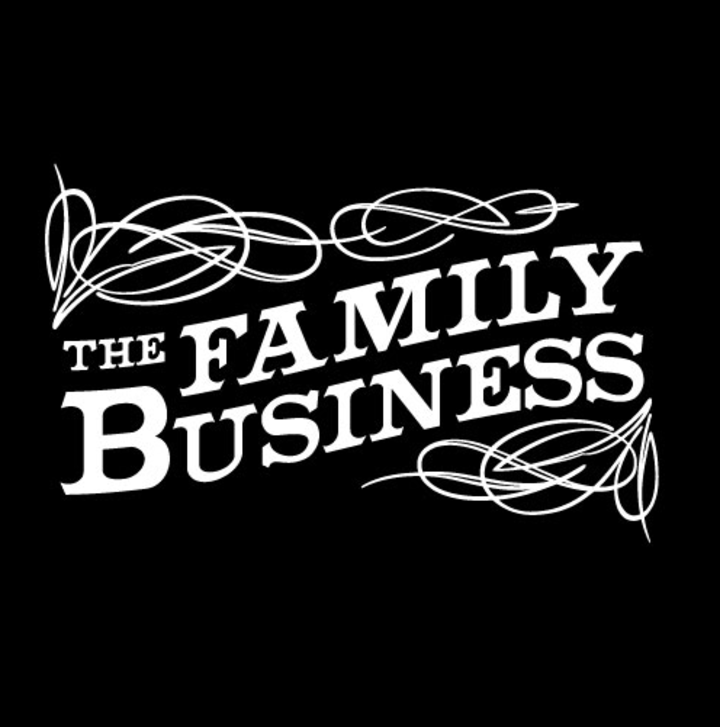 The Family Business @ Good Neighbor Festival - Middleton, WI