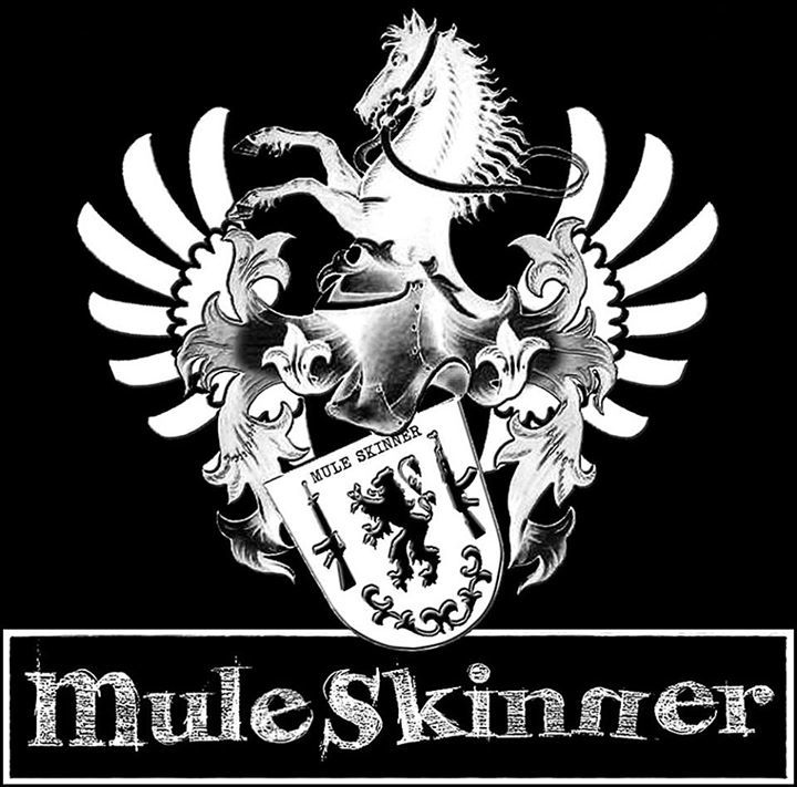 Mule Skinner Tour Dates