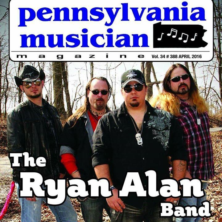 Ryan Alan Music Tour Dates