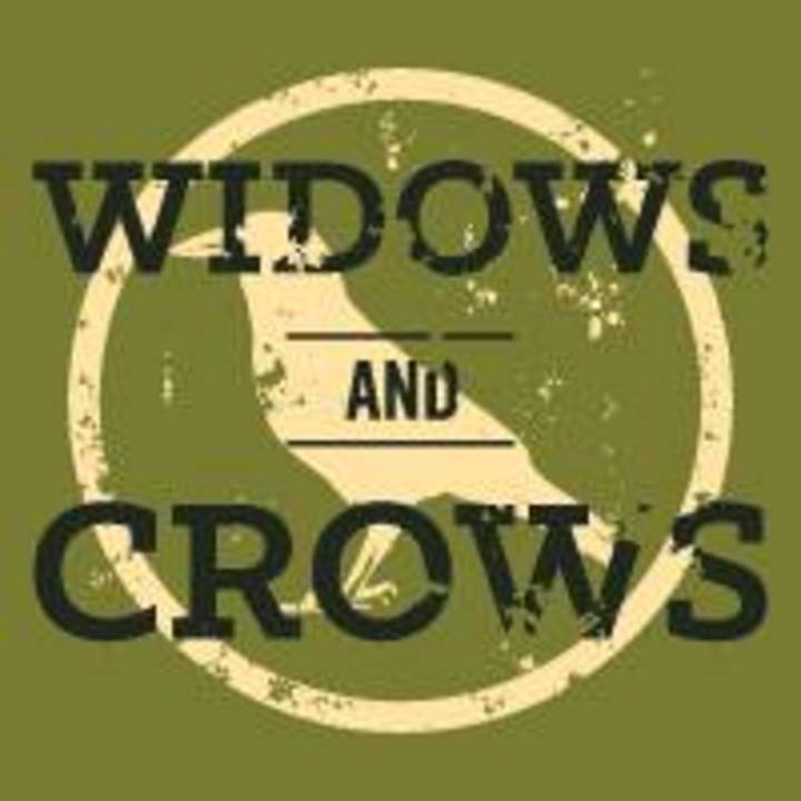 Widows and Crows Tour Dates