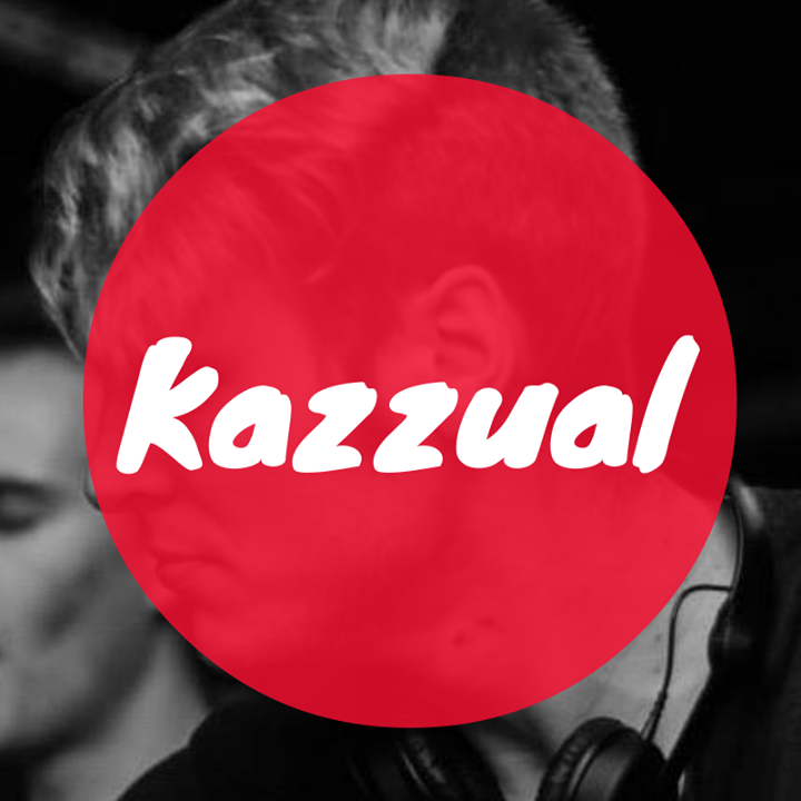 Kazzual Tour Dates