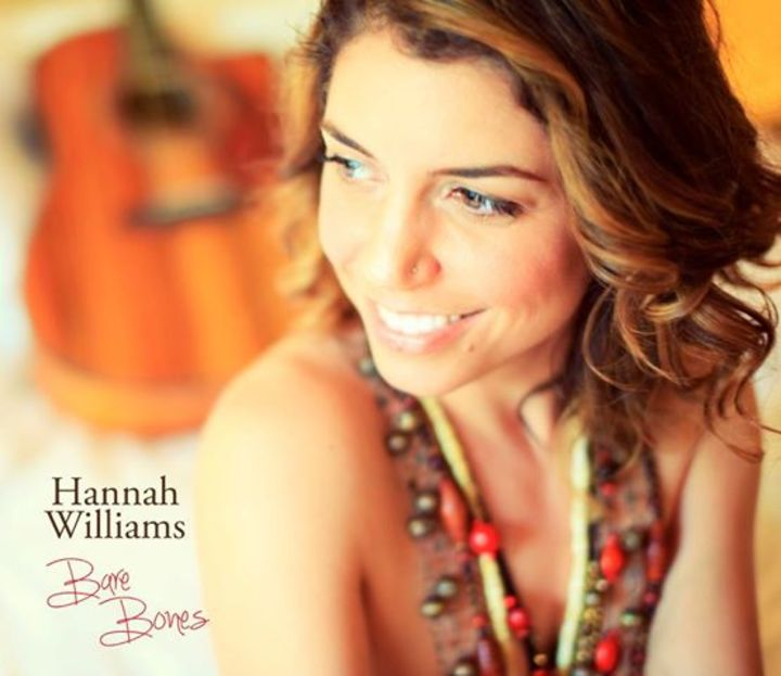 Hannah Williams Band Tour Dates