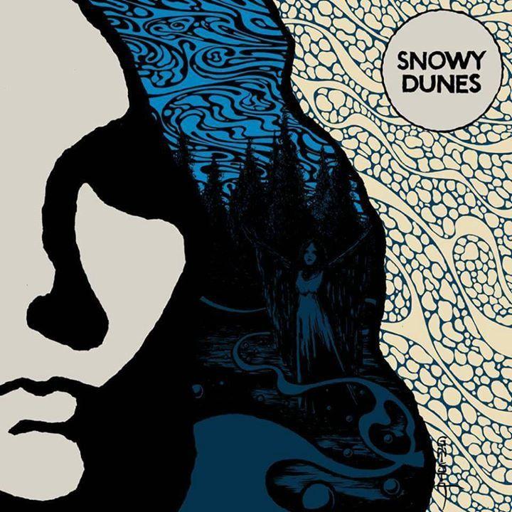Snowy Dunes Tour Dates