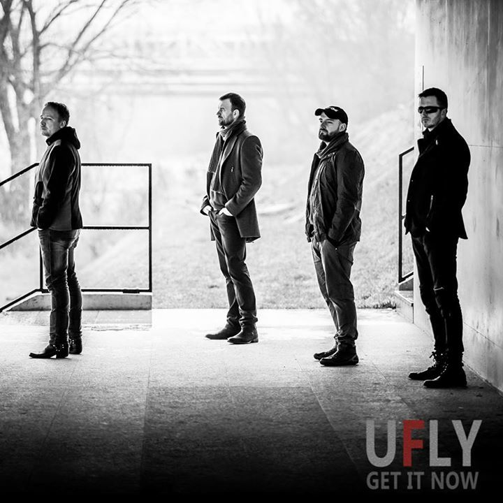 UFly Tour Dates