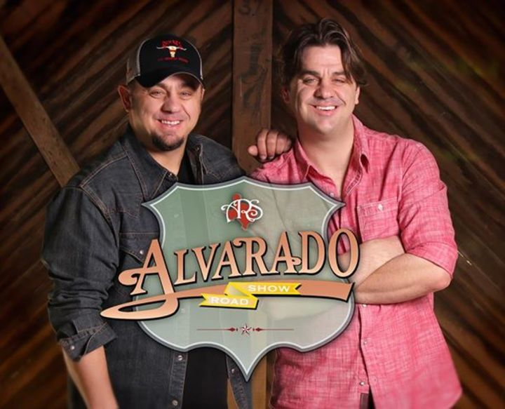 Alvarado Road Show Tour Dates