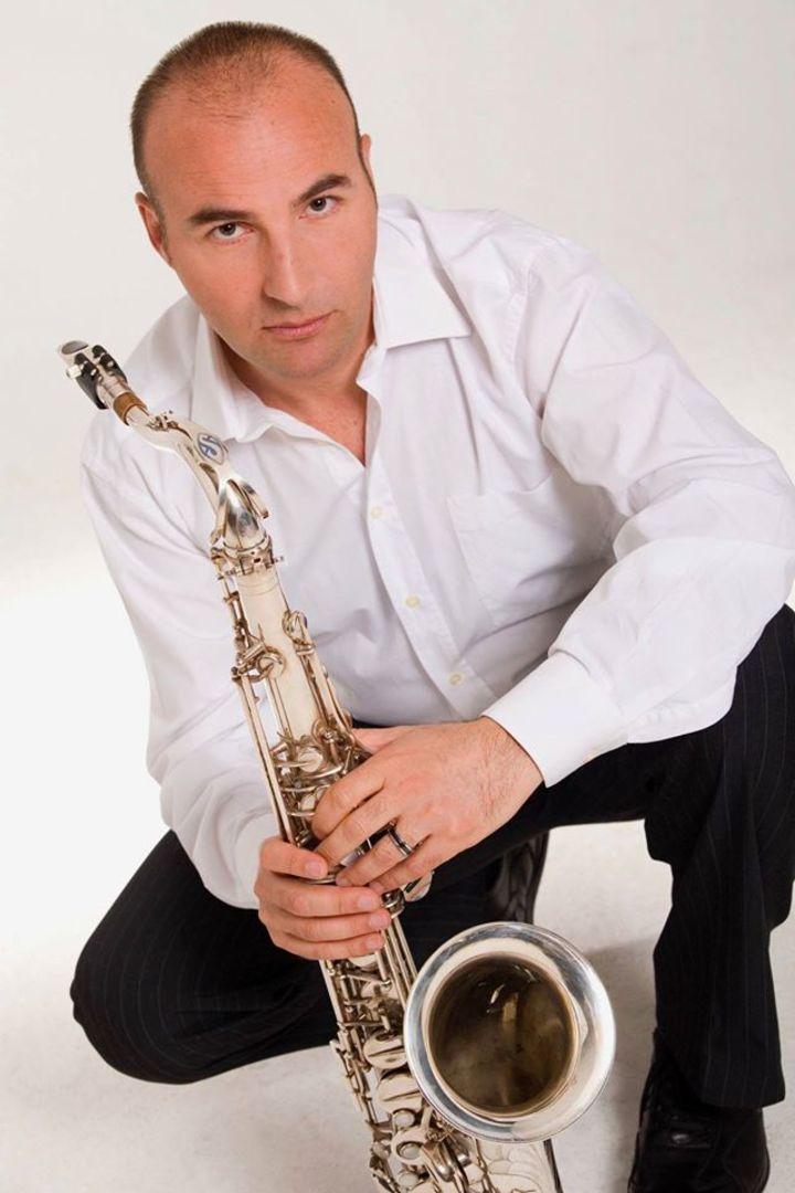 Mirko Fait Quartet Tour Dates