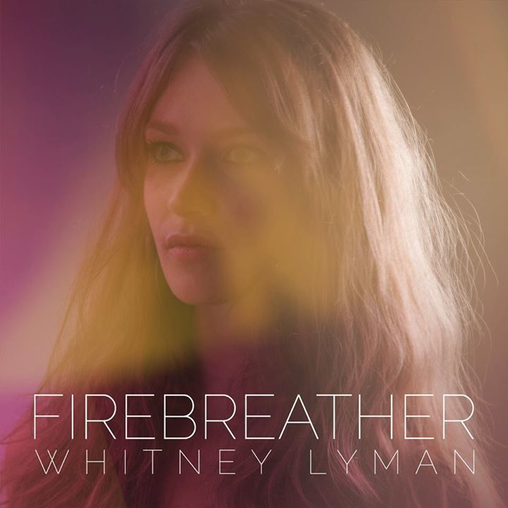 Whitney Lyman Tour Dates