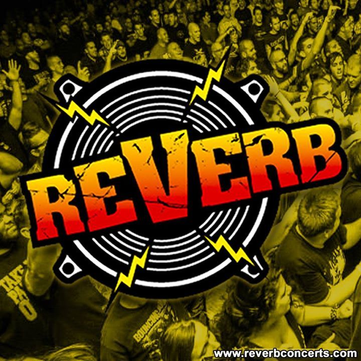 Reverb Tour Dates