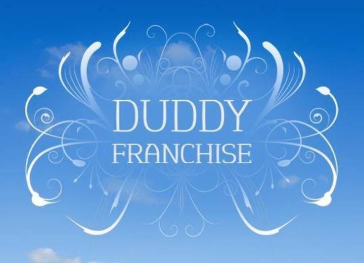 Duddy Franchise Tour Dates