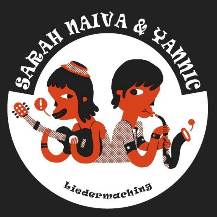 Sarah Naiva & Yannic Tour Dates