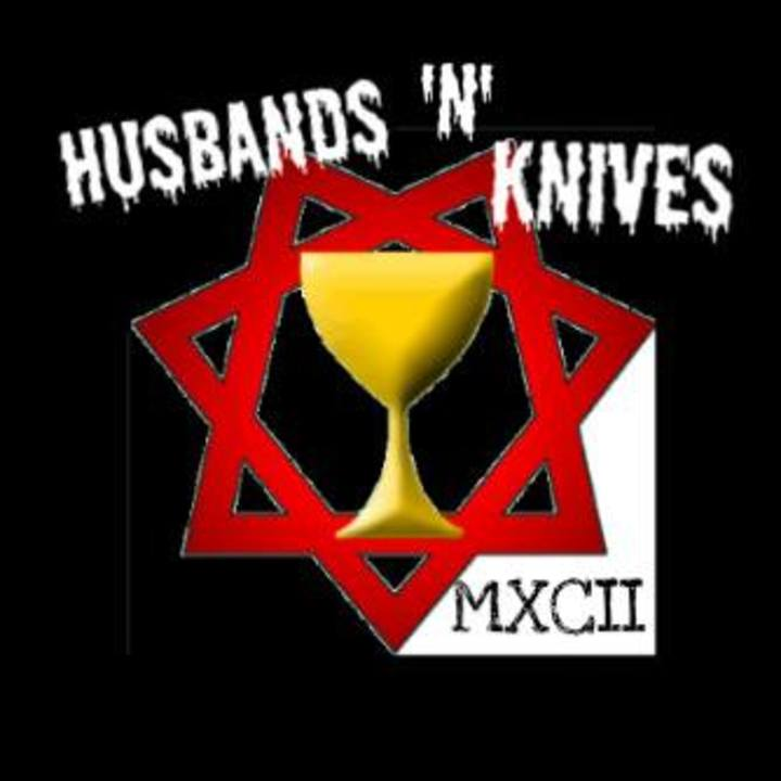 Husbands n Knives Tour Dates