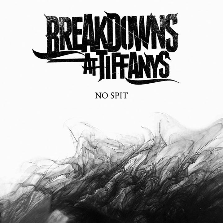Breakdowns At Tiffany's Tour Dates