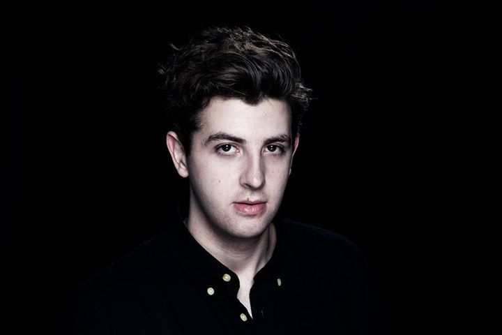 Jamie xx Tour Dates