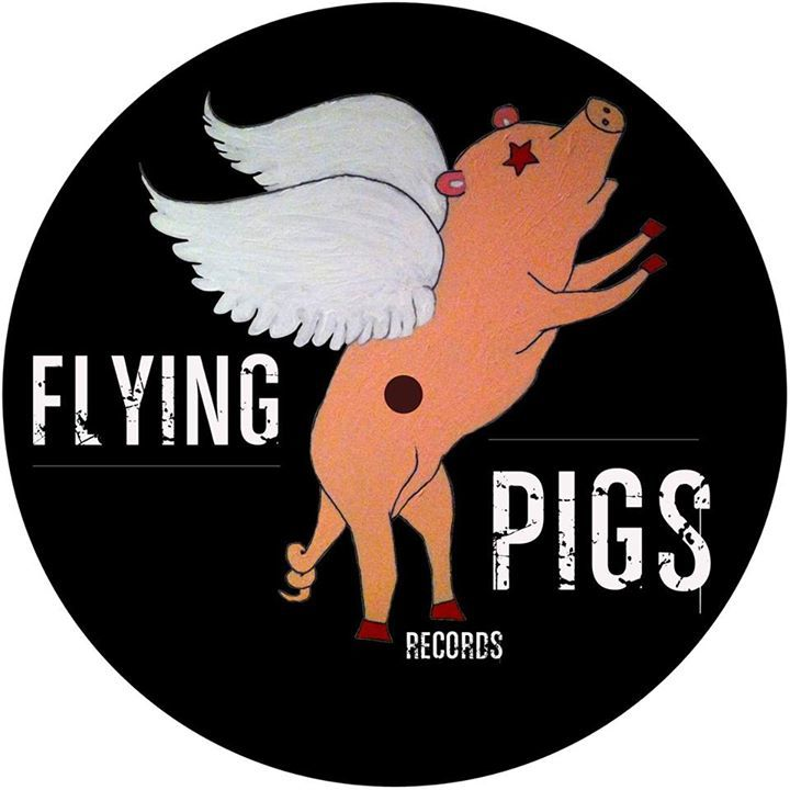 Flying Pigs Tour Dates