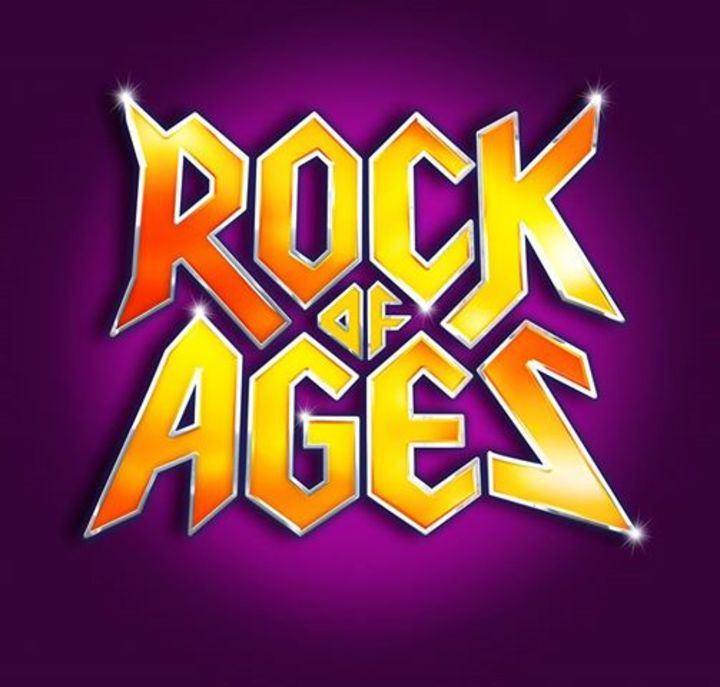 Rock of Ages UK Tour Dates