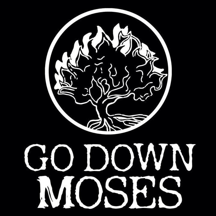 Go Down Moses Tour Dates