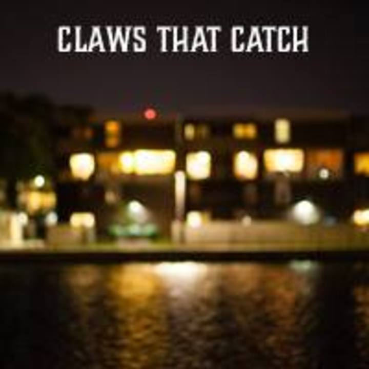 Claws That Catch Tour Dates