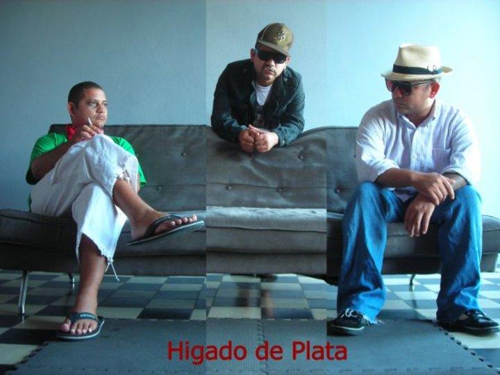 Higado de Plata Tour Dates