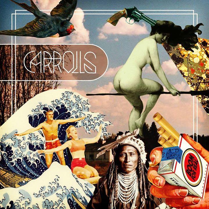 Carrolls Tour Dates