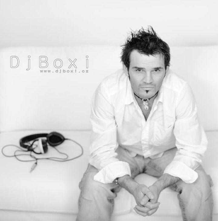 DJ BOXI Tour Dates