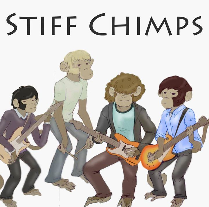 Stiff Chimps Tour Dates