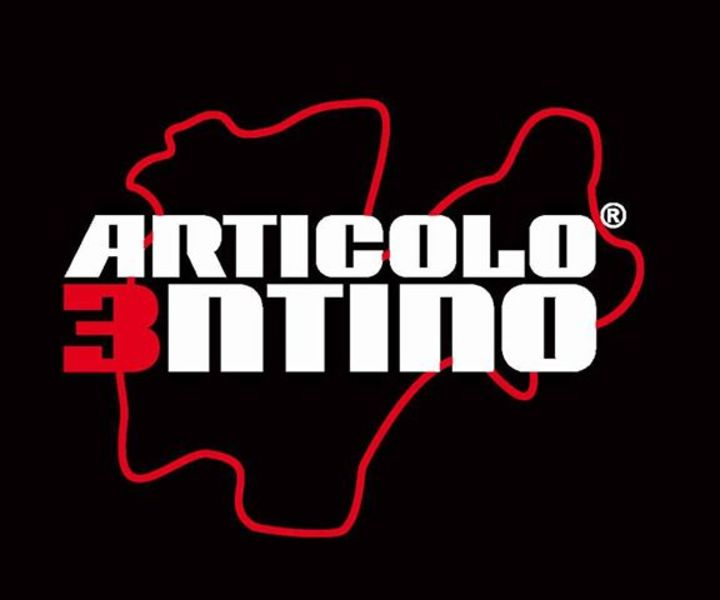 Articolo 3ntino - Official Tour Dates