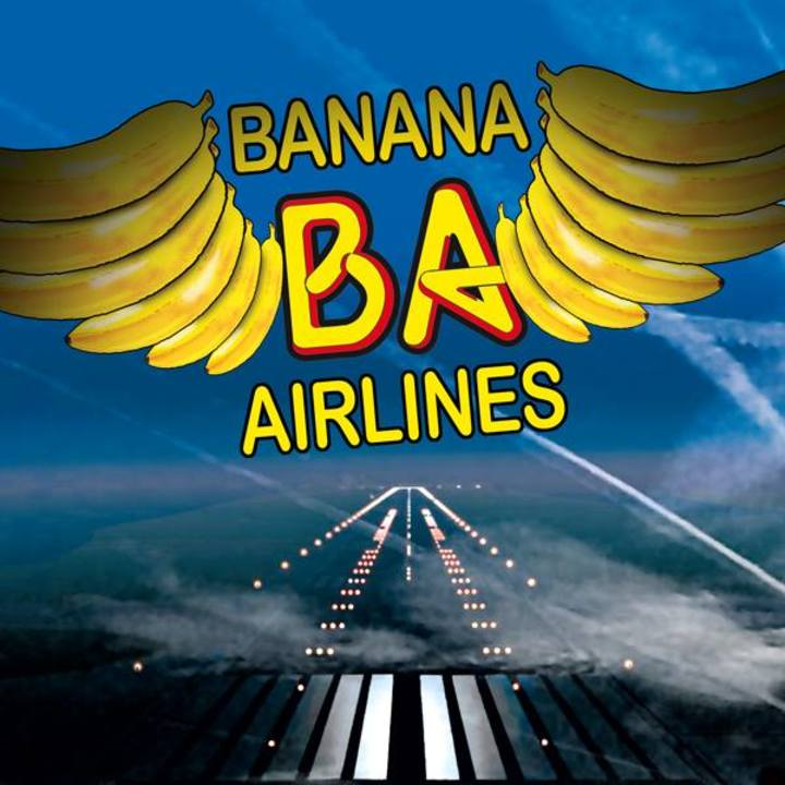 Banana Airlines Tour Dates