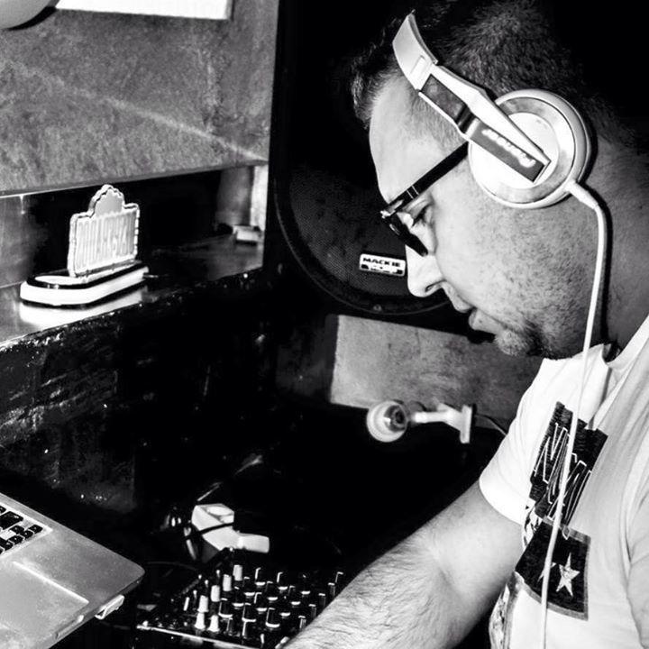 DJ Steve Pride Tour Dates