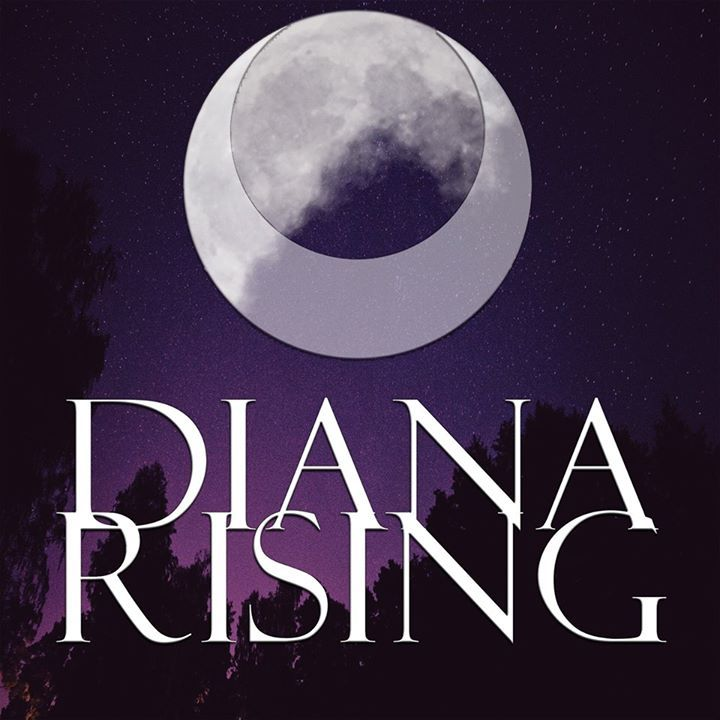 Diana Rising Tour Dates
